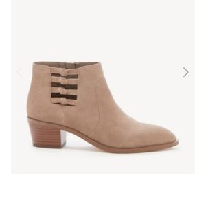 Sole Society   Nianya Knotted Bootie